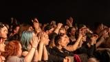 Kapela Škwor přivezla svou velkolepou show i do Liberce. (28 / 55)
