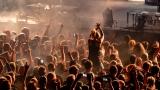 Kapela Škwor přivezla svou velkolepou show i do Liberce. (45 / 55)