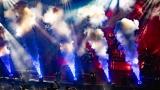 Kapela Škwor přivezla svou velkolepou show i do Liberce. (46 / 55)
