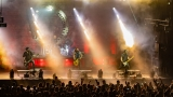 Kapela Škwor přivezla svou velkolepou show i do Liberce. (53 / 55)