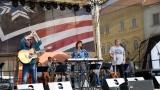 Rozezpívaná sobota na Slavnostech svobody  2018 v Plzni (8 / 148)