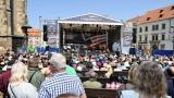 Rozezpívaná sobota na Slavnostech svobody  2018 v Plzni (30 / 148)
