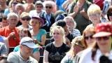 Rozezpívaná sobota na Slavnostech svobody  2018 v Plzni (46 / 148)
