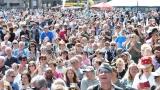Rozezpívaná sobota na Slavnostech svobody  2018 v Plzni (51 / 148)