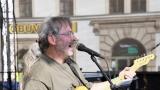 Rozezpívaná sobota na Slavnostech svobody  2018 v Plzni (59 / 148)