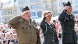 Rozezpívaná sobota na Slavnostech svobody  2018 v Plzni (73 / 148)