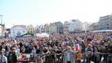 Rozezpívaná sobota na Slavnostech svobody  2018 v Plzni (79 / 148)
