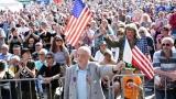 Rozezpívaná sobota na Slavnostech svobody  2018 v Plzni (82 / 148)