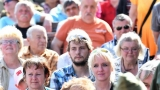 Rozezpívaná sobota na Slavnostech svobody  2018 v Plzni (84 / 148)