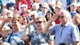 Rozezpívaná sobota na Slavnostech svobody  2018 v Plzni (91 / 148)