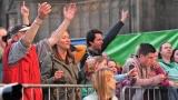 Rozezpívaná sobota na Slavnostech svobody  2018 v Plzni (133 / 148)