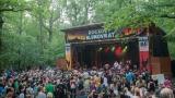 Les plný rockových hvězd – to byl Rockový Slunovrat 2018 (5 / 243)