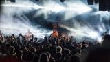 Les plný rockových hvězd – to byl Rockový Slunovrat 2018 (42 / 243)