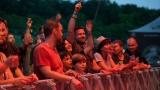 Les plný rockových hvězd – to byl Rockový Slunovrat 2018 (216 / 243)