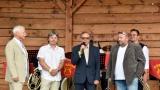 Dechovkový festival plný jedniček potěšil tlumačovské publikum! (11 / 50)