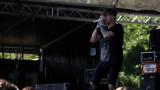 Enter Shikari ovládli první den Rock for People (2 / 19)