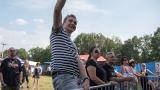 Pravý břeh Úslavy obsadili ve Šťáhlavech rockeři z širokého okolí (60 / 241)