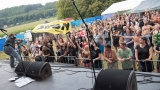 Pravý břeh Úslavy obsadili ve Šťáhlavech rockeři z širokého okolí (83 / 241)