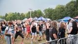 Pravý břeh Úslavy obsadili ve Šťáhlavech rockeři z širokého okolí (114 / 241)