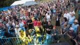 Pravý břeh Úslavy obsadili ve Šťáhlavech rockeři z širokého okolí (143 / 241)