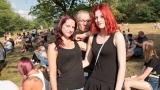 Farák Fest jen stěží odolával náporu hostů u zábran (83 / 290)