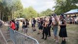 Farák Fest jen stěží odolával náporu hostů u zábran (85 / 290)