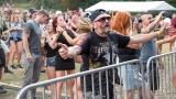 Farák Fest jen stěží odolával náporu hostů u zábran (90 / 290)