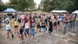 Farák Fest jen stěží odolával náporu hostů u zábran (127 / 290)