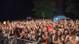 Farák Fest jen stěží odolával náporu hostů u zábran (202 / 290)