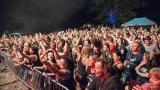 Farák Fest jen stěží odolával náporu hostů u zábran (218 / 290)