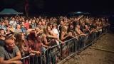 Farák Fest jen stěží odolával náporu hostů u zábran (238 / 290)
