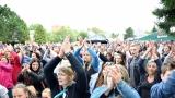 Na prvním pivním festu v Rožmitále  pod Třemšínem se bavili zkrátka všichni! (66 / 75)