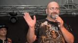 Klatovský Lord pokřtil nové CD ke 30. výročí vzniku kapely (87 / 102)