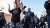 Metalový Onion Fest 2018 oslavil kulaté 15. výročí (56 / 125)