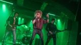 Fatální punk weekend pohostil žižkovský klub Fatal. (8 / 150)
