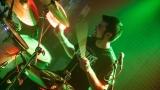 Fatální punk weekend pohostil žižkovský klub Fatal. (16 / 150)