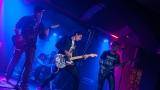 Fatální punk weekend pohostil žižkovský klub Fatal. (26 / 150)