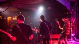 Fatální punk weekend pohostil žižkovský klub Fatal. (33 / 150)