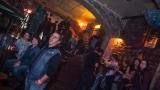 Fatální punk weekend pohostil žižkovský klub Fatal. (36 / 150)