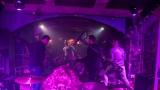 Fatální punk weekend pohostil žižkovský klub Fatal. (42 / 150)