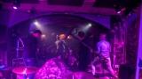 Fatální punk weekend pohostil žižkovský klub Fatal. (43 / 150)