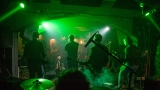 Fatální punk weekend pohostil žižkovský klub Fatal. (49 / 150)