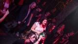 Fatální punk weekend pohostil žižkovský klub Fatal. (50 / 150)