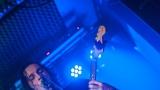 Fatální punk weekend pohostil žižkovský klub Fatal. (74 / 150)