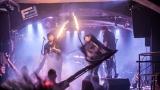 Fatální punk weekend pohostil žižkovský klub Fatal. (88 / 150)