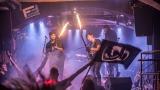 Fatální punk weekend pohostil žižkovský klub Fatal. (89 / 150)