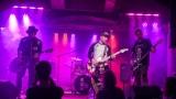 Fatální punk weekend pohostil žižkovský klub Fatal. (105 / 150)