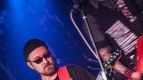 Fatální punk weekend pohostil žižkovský klub Fatal. (112 / 150)