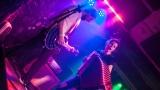 Fatální punk weekend pohostil žižkovský klub Fatal. (122 / 150)