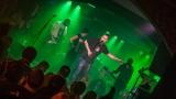 Fatální punk weekend pohostil žižkovský klub Fatal. (131 / 150)